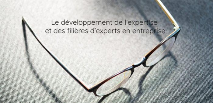 La Matinale : Le développement de l'expertise et des filières d'experts en entreprise