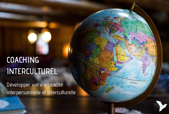 COACHING INTERCULTUREL : Développer votre efficacité interpersonnelle et interculturelle