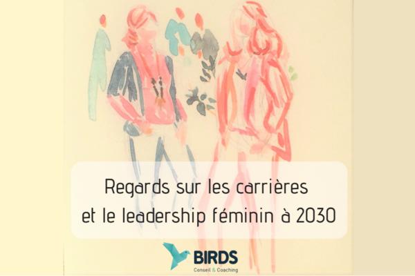 les carrières et le leadership féminin