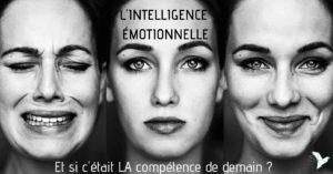 L'Intelligence émotionnelle, et si c'était LA compétence de demain ?