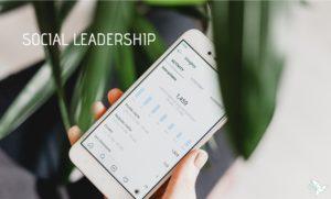 Matinale Découverte : Social Leadership, Pourquoi et comment devenir un leader dans sa présence digitale ?