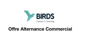 Offre Alternance Commercial