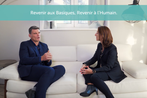 Interview Fabien Pelous
