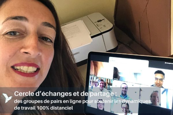 Article Coaching à distance