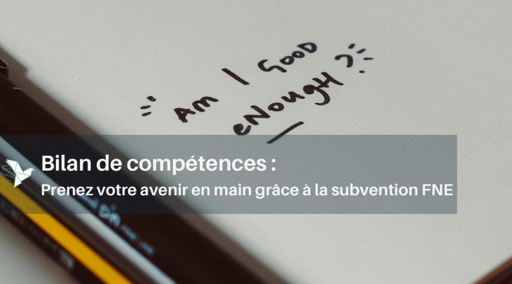 Article bilan de compétences post confinement (2)